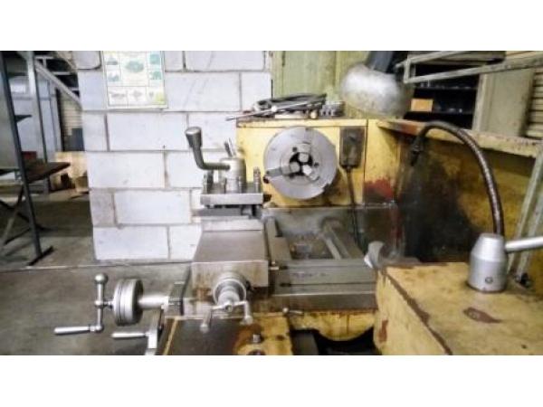 Станок универсальный токарный SРF-1000P, PROMA.