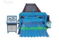 Многофункциональный оборудование для производства профнастила C20