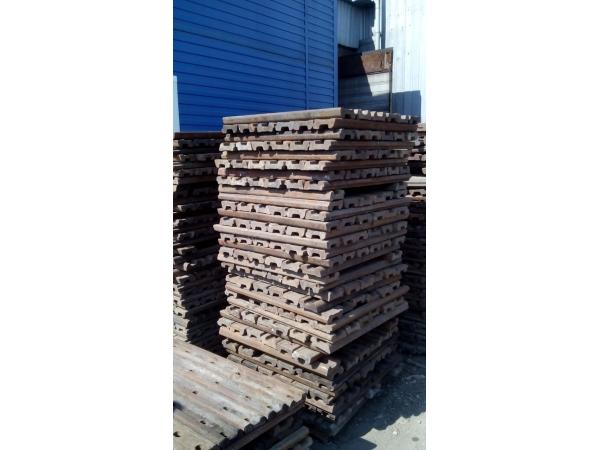 Реализуем из наличия на базе накладка   2Р65 б/у 80 тн цена 45000т/р
