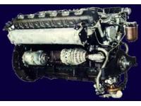 1Д12БС2 Дизель для буровых установок типа БРДИ, БУ-80