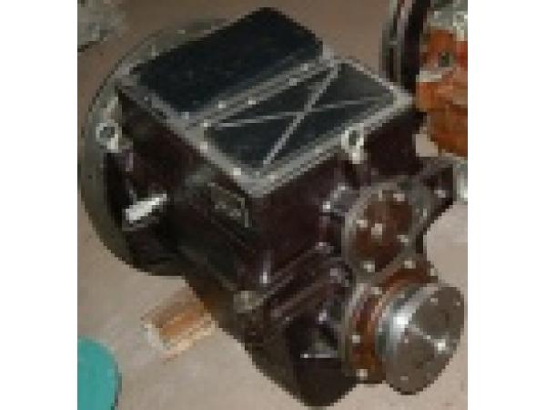 Реверс-редуктор судовой механический 3Д6, 3Д12 СБ525-00-4