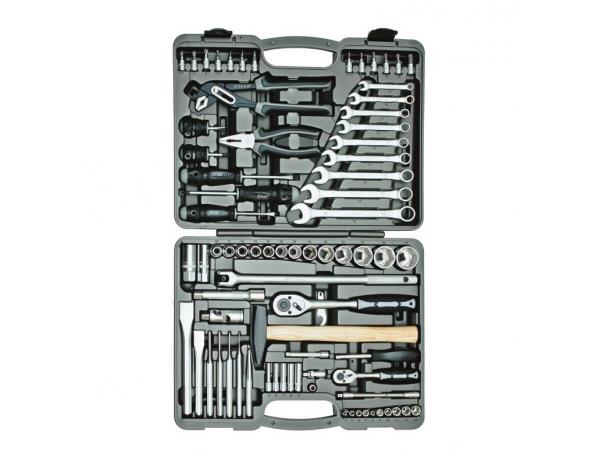 Набор автомобильных инструментов skrab 60077