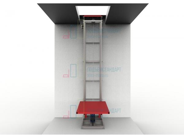 Грузовой мини подъемник – малый грузовой лифт МАРСИ и МАРСИ-2