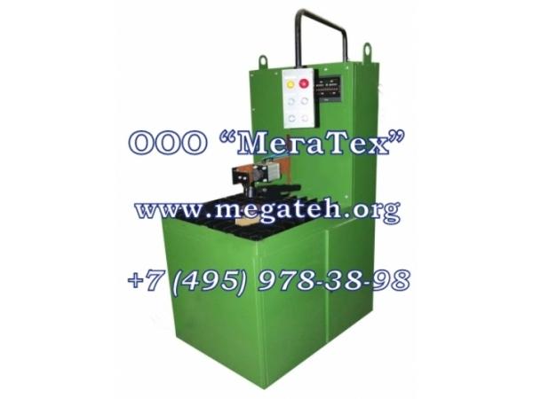 Автомат для сварки закладных деталей АДФ-2001