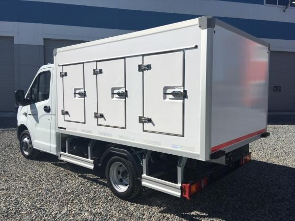Фургон-мороженица ARCTIC BOX 3200