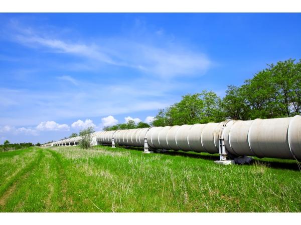 нефть сырая по трубе от 15000т
