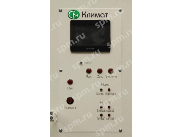 Климатическая камера тепло-холод -30/100-80 ТХ