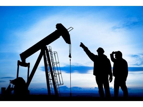 Нефть легкая