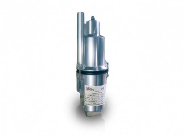 Насос вибрационный БВ 0,12-40 Ручеек (кабель 10м)