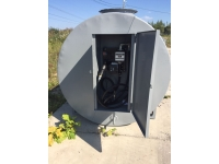Топливный модуль АЗС 5м3 (готовый)