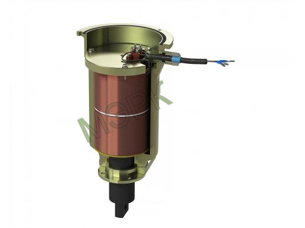 Электромагниты постоянного тока серии ВМ-20