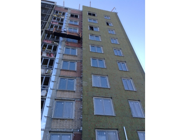 Строительство, ремонт, фасады, кровля, общестроительные работы