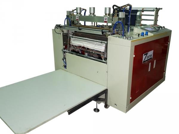 Продам оборудование для производства пакетов майка