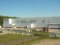 Строительство складов, заводов, цехов, производств от 2000 м2