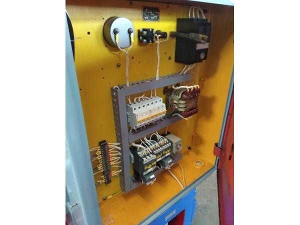 Продам станок токарно-винторезный 16к20 рмц 1000