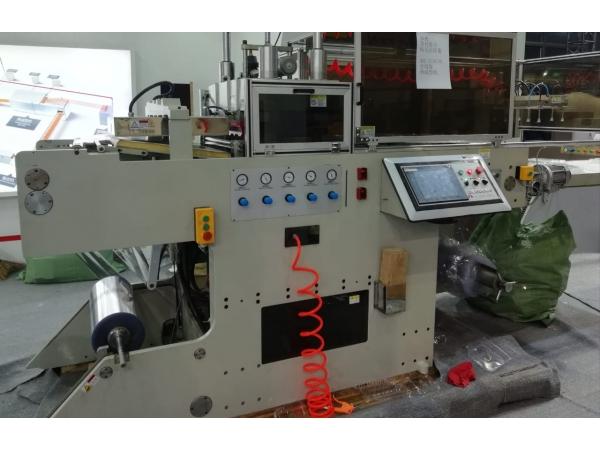 Термоформовочная машина HONGHUA HSC-510570
