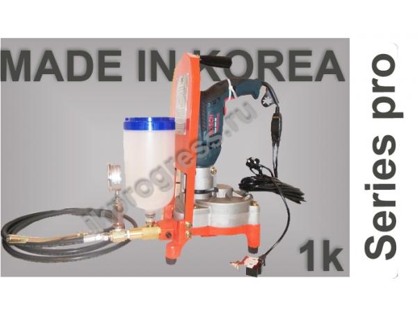 Инъекционный насос DHP-1000 Корея
