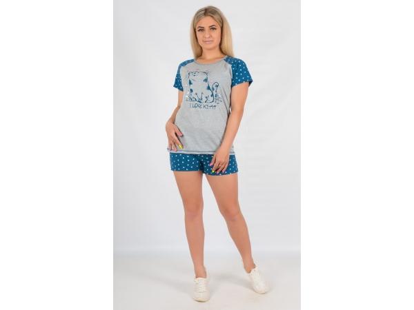 Комплект  женский Китти ТК-0021