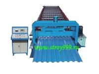 Автоматический Оборудование для производства профнастила С21