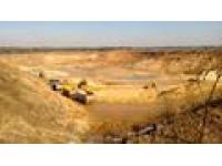 Карьерный песок Ярославское направление 40 км от МКАД - 180 руб/м3