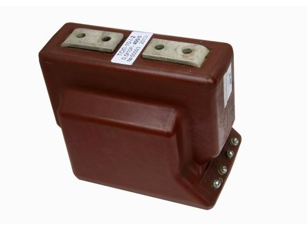Трансформаторы тока и напряжения ТОЛ-10, 3хЗНОЛП-6,10кВ