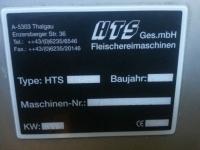 Продам вакуумный шприц HTS 65(Германия)