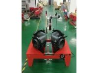 Оборудование для сварки ПНД труб, модель PEA-250