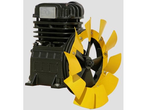 Головка компрессорная С412М