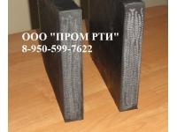 Техпластины из ленты конвейерной бу армированные