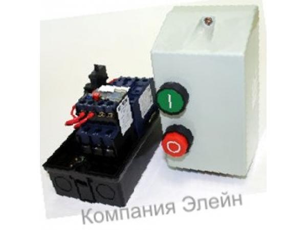 Пускатель ПМЛ-1220 10А купить цена