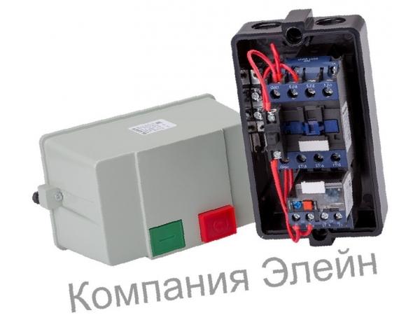 Пускатель ПМЛ-6220 160А купить цена
