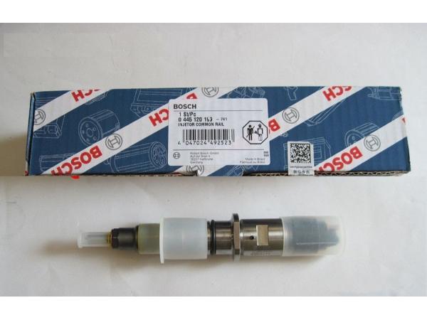 Форсунки Bosch 0445120080