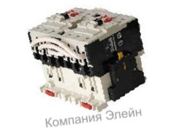 Контактор ПМ12-100500 100501 реверсивный 100А купить цена