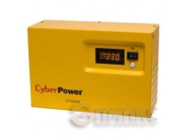 Инвертор Cyber Power CPS 600E