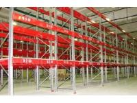 Грузовые стеллажи для склада