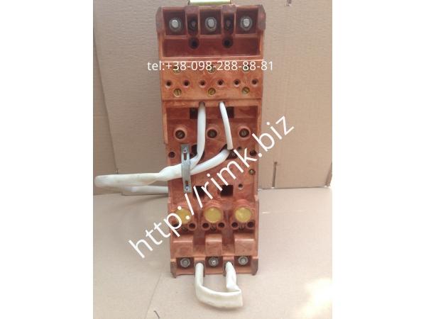 Автоматический выключатель А3714П