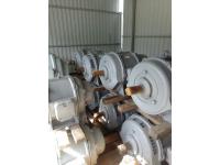 Ящики Я8001 к ЕСС5, блоки БКТС,БКН-1,БРН,РУ-033,генераторы ЕСС5-81-4У2