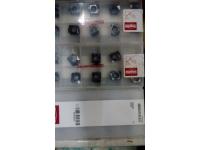 Продам импортные твердосплавные пластины