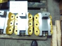 Кулачки к токарно карусельному станку 1512 1516  1525 1532новые