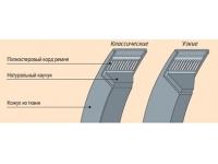 приводные ремни А(А) Б(B) C(C) XPA SPA XPC SPB