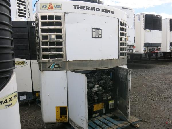 Рефрижераторная установка ThermoKing SPECTRUM SL200, 2006