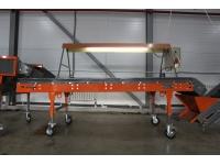 Стол роликовый (переборочный) СР-4500