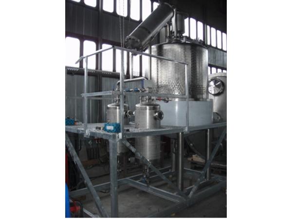 Оборудование для консервных производств