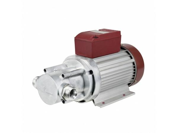 Насос для дизтоплива 100 л/мин 220 В, 50 Гц, артикул 23102