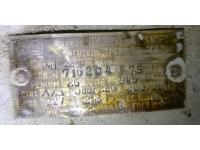 МТ-22-6 электродвигатель