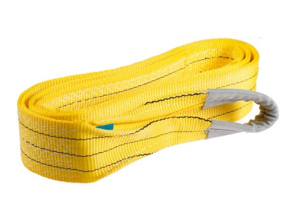 Строп текстильный СТП (СТЛ) -3т длинна любая