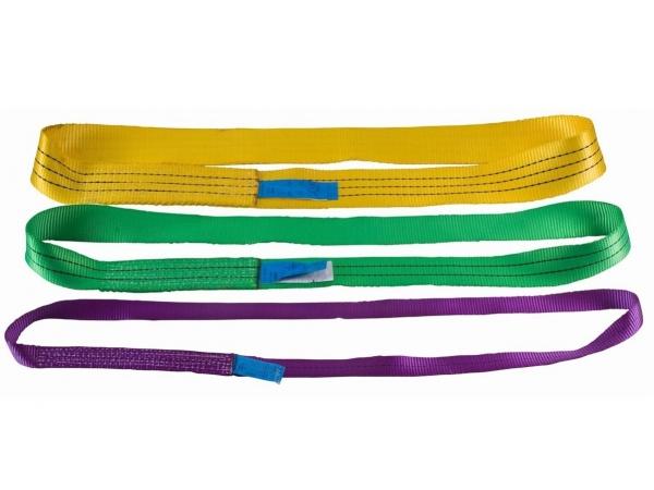 Строп текстильный кольцевой СТК (СТЛК) -от 1т до10т длинна любая
