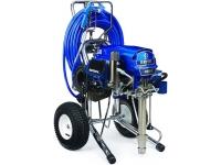 Окрасочный аппарат безвоздушного распыления GRACO Mark V