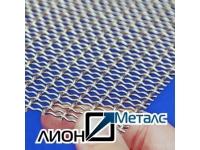 Сетка микронная MESH МЭШ тканые сетки нержавеющие для фильтров AISI