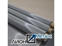 Сетка 685 ТУ 14-4-697-01 12Х18Н10Т тканая нержавеющая для фильтров